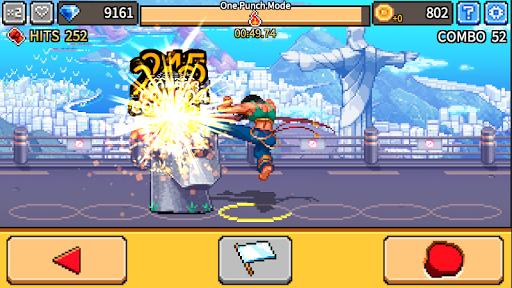 One Punch  screenshots 6