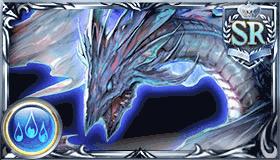 [海神]リヴァイアサン