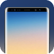 Note8-S8 Rounded Corners APK
