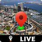 Street Live View Maps-GPS navegación y direcciones icon