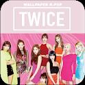 Twice Wallpaper K-POP icon