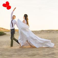 Wedding photographer Liubomyr-Vasylyna Latsyk (liubomyrlatsyk). Photo of 01.10.2018
