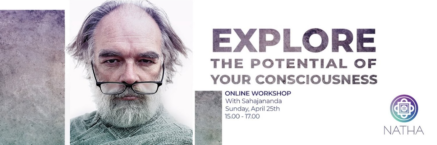 Explore the Potential of Your Consciousness - Online