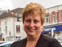 £70,000 debt highlights Newtown councillor's free meal call