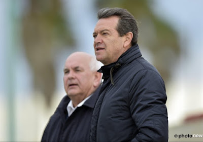 AA Gent-manager Michel Louwagie over de wintertransfers