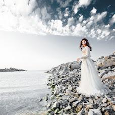 Wedding photographer Madina Kurbanova (MADONA). Photo of 15.05.2016