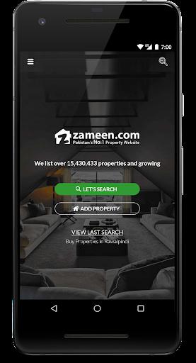 Zameen: No.1 Property Portal 3.4.6 screenshots 2