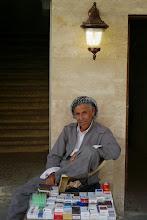 Photo: Cigarettes, Hawlêr, Iraqi Kurdistan, 2013