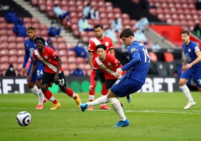 🎥 Chelsea sauve un point contre une équipe de Southampton accrocheuse