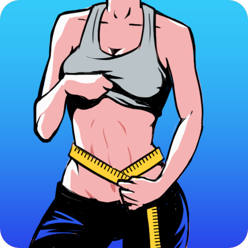 Lose Belly Fat-Home Abs Fitness Workout