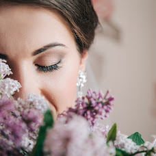 Wedding photographer Irina Korshunova (Dizzy). Photo of 19.09.2016