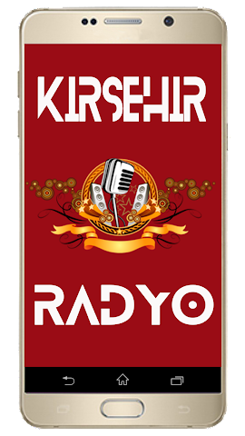 android KIRŞEHİR RADYO Screenshot 1