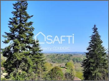 terrain à batir à Sarlat-la-caneda (24)