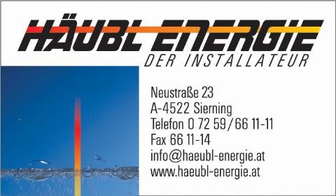 Häubl Energie