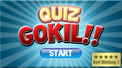 Quiz Gokil