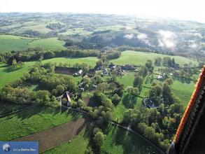 Photo: Combrailles, Auvergne, France
