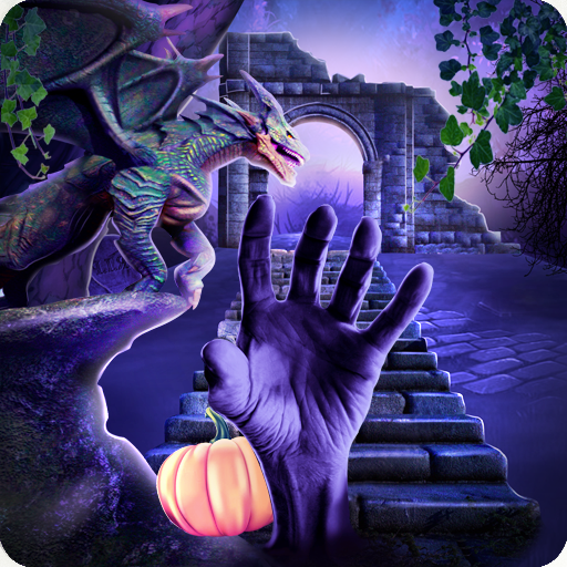 Escape Game: Halloween Horror 解謎 App LOGO-硬是要APP