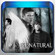 SPN Hunters : Supernatural Wallpapers