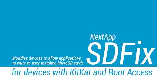 Android 4 4 Sd Karte Schreibschutz Aufheben.Sdfix Kitkat Writable Microsd Android 4 4 Only Apps Bei Google Play