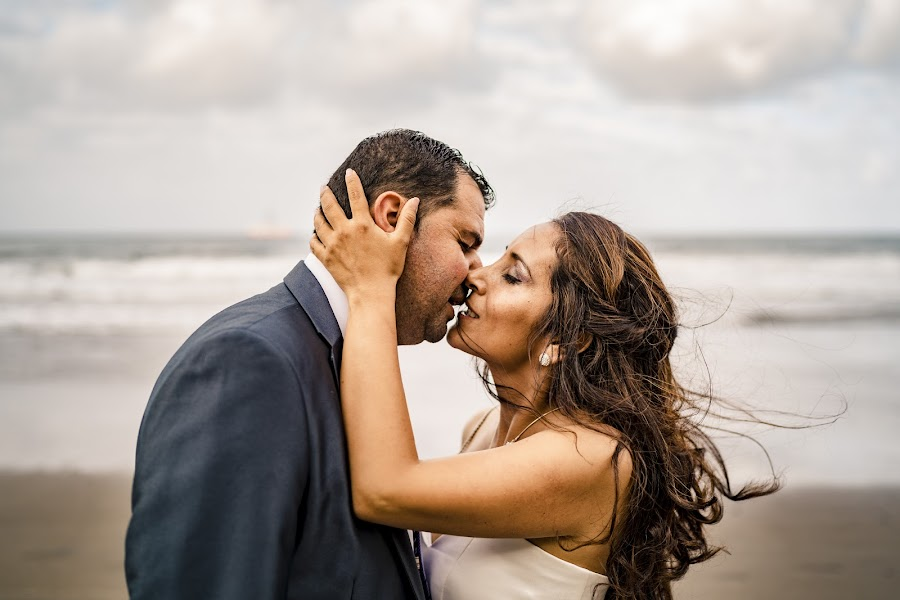 Wedding photographer Isidro Cabrera (Isidrocabrera). Photo of 22.07.2019