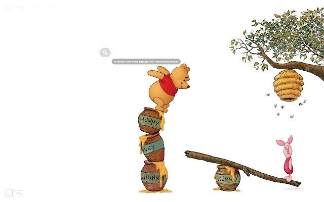 Winnie The Pooh Wallpaper Winnie Pooh Movie
