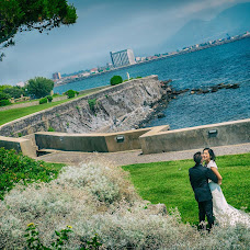 Wedding photographer Pino Galasso (pinogalasso). Photo of 25.07.2015