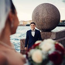 Wedding photographer Aleksey Silaev (alexfox). Photo of 24.02.2015