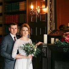 Wedding photographer Aleksandr Tarasevich (AleksT). Photo of 12.04.2017
