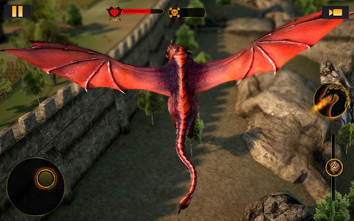 War Of Dragons 2016 1.2 screenshots 10