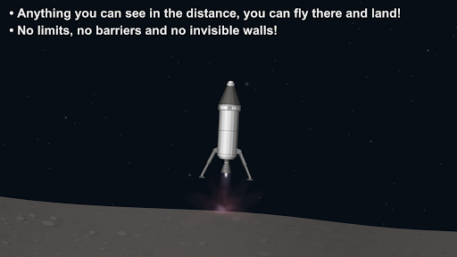 Spaceflight Simulator for PC
