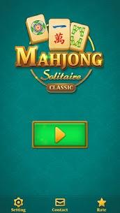 Mahjong Solitaire: Classic 7
