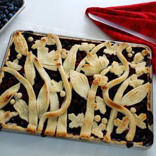 Bumbleberry Pie Recipe