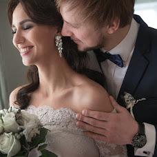 Wedding photographer Aleksey Pavlovskiy (da-Vinchi). Photo of 23.02.2016