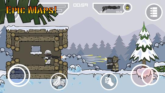 Mini Militia – Doodle Army 2 MOD Apk (Pro Pack) 9