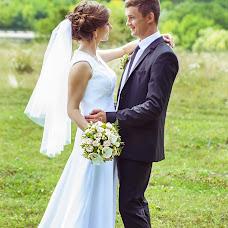 Wedding photographer Olga Kiss (olgakyss). Photo of 26.04.2016