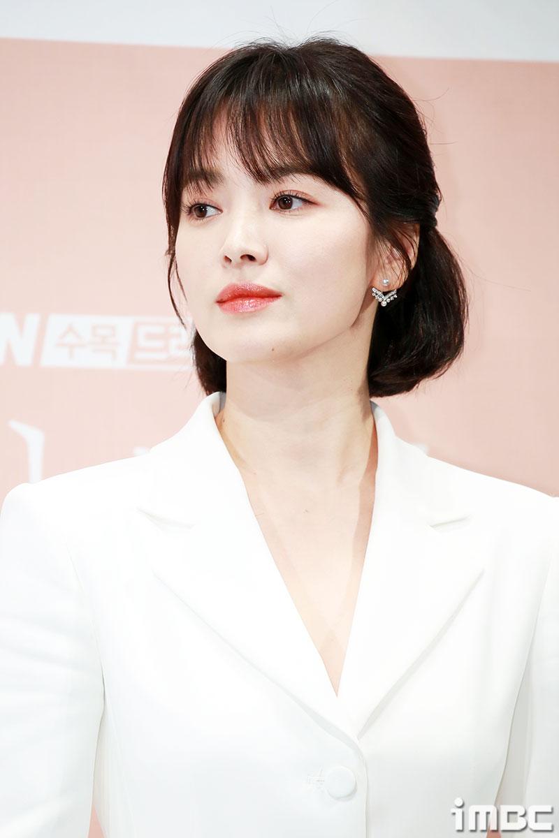 Сон Хе Кё
