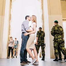 Wedding photographer Anastasiya Ivanchenko (Anastasja). Photo of 16.05.2016