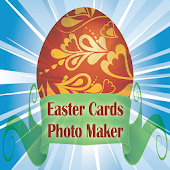 Easter Greeting Cards Maker
