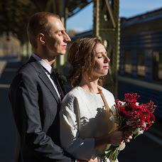 Wedding photographer Aleksandr Reus (Reus). Photo of 07.06.2016