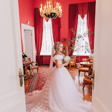 Wedding photographer Stanislav Rogov (RogovStanislav). Photo of 01.03.2018