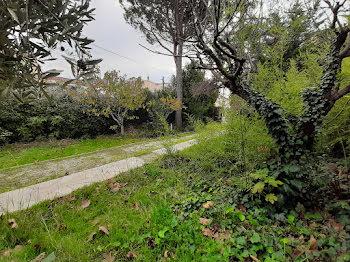 terrain à Marignane (13)