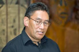 Image result for who is the leader of the maori party