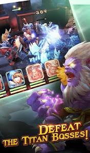 Heroes & Titans: Battle Arena v1.1.0
