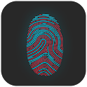 Fingerprint Lock Screen Prank icon