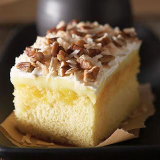 Tropical Cake Cakes Recipes.