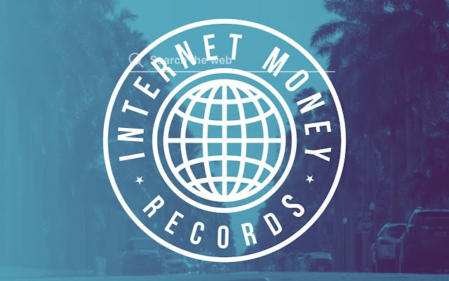 Internet Money Records Wallpapers Music Theme