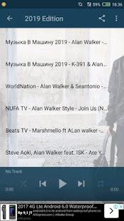 Alan Walker - Faded Popular Song for PC / Windows 7, 8, 10