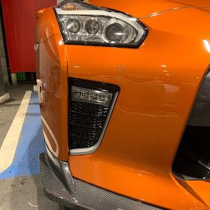 NISSAN GT-R R35 MY17 premium editionのカスタム事例画像 ジローRさんの2020年02月15日19:28の投稿