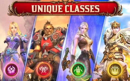 Crusaders of Light 5.0.0 screenshots 2