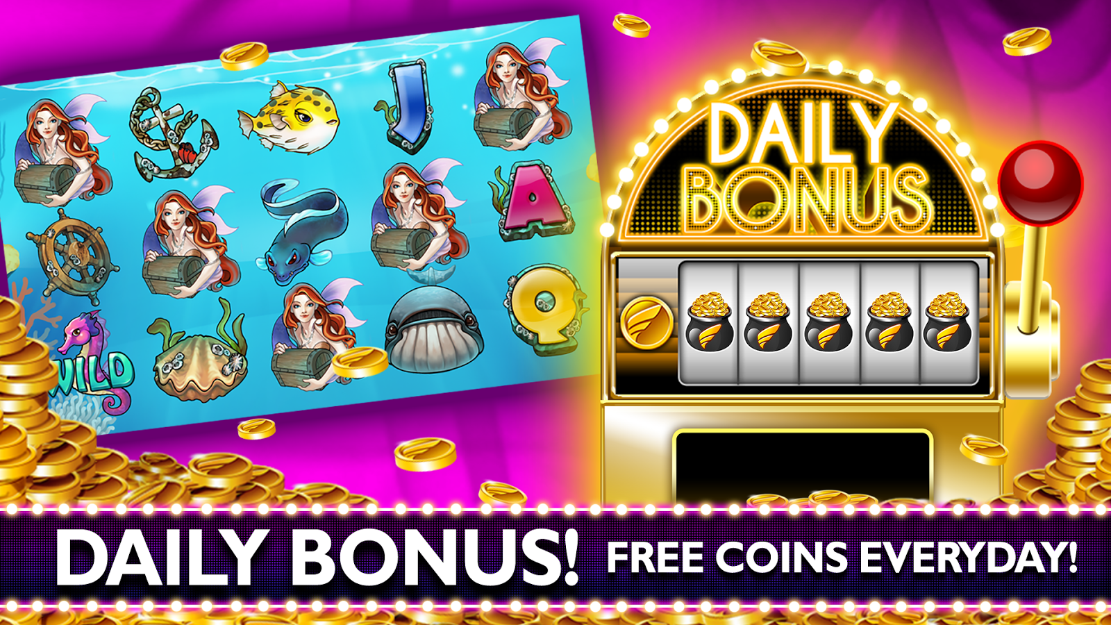 casino frenzy games free